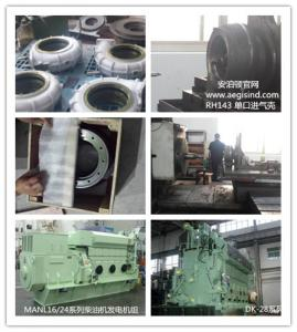 China Turbocharger complete and turbocharger parts on sale