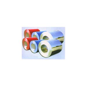 Quality 750mm - 1250mm Z60 to Z27 Zinc coating Red / Blue Prepainted Color Steel Coils / Coil for sale