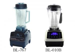 China 2L , 6L Food Preparation Equipments Commercial Food Blender with Stainless Steel Blade on sale