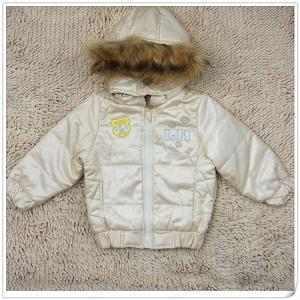 China free sample!new fashion bench child crane snow ski wear kids clothes winter coats on sale