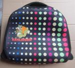 wholesale reusable 4mm neoprene lunch bags & sandwich bag with a long till bottom zip
