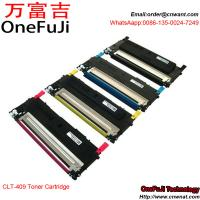 toner cartridge CLT409 for Samsung CLP-315 CLP-310 printer toner cartridge supplier
