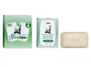 China 100% Natural Soap (Fragrance/Color Free) on sale