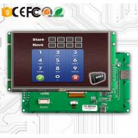 Outdoor 3.5 Inch TFT LCD Module 16 Bit Color And Control Board