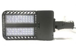 China High Efficiency Led Shoebox Light  , 150w 120lm / W Led Street Light Ip65 on sale