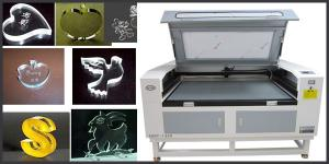 China Acrylic Laser Cutting Machine, Acrylic Laser Cutter, Acrylic Cutting Machine on sale