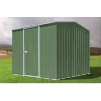 China 8ft*6ft garden storage shed/ garden shed/ metal garden shed on sale