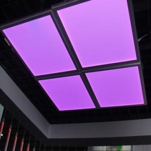 China Square SMD Flat Panel Dimmable LED Lights Dimmable on sale