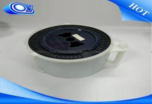 China POF Waterproof Fiber Optic Cable PMMA 0.25mm , Decorative Plastic Optical Fiber Cable on sale