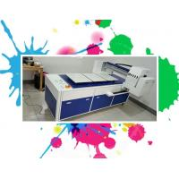 China A3 Size Digital T Shirt Printer With Pigment Ink Flatbed Printer High Performance on sale