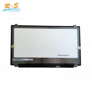 China 1920*1080 matte 15.6 edp Laptop LCD Screen , TFT LCD Module B156HAN01.2 on sale