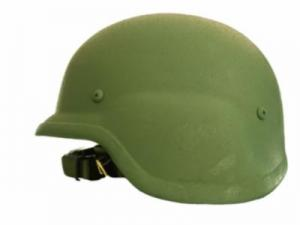 China Pasgt Bullet Proof Helmet on sale