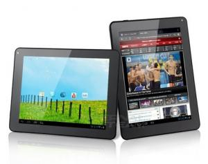 China High Resolution 9.7 Inch 3G WIFI Mid Multi Touch Tablet PC Dual Core HDMI Output on sale