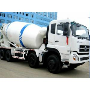 China EURO III Water - Cooled  9m3  Concrete Mixer Truck 6 * 4 SINOTRUK on sale