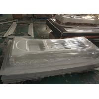 Professional Industry Vacuum Forming Products Plastic Game Machine Shell