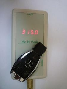 Quality MB IR PLUS Key Programmer for Mercedes Benz for sale