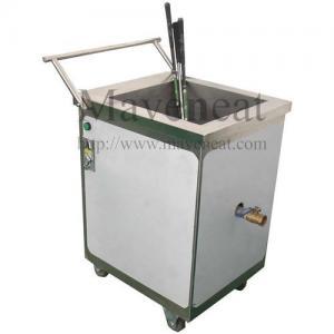China Ultrasonic golf club cleaner on sale