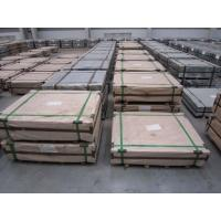 China DIN EN 10203-1991 SPHD DR-8 8000mm width Q195LD 0.45mm thickness Bright rough Tinplate Sheet for tin ca on sale