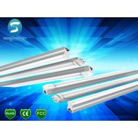 White 4 Foot T8 LED Tube Light AC 100V - 240V LED T8 Lamp 80 Luminous