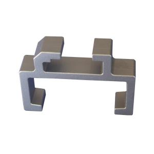 China The Lost Wax Casting Process Mold Casting Components for Agricultural machines on sale