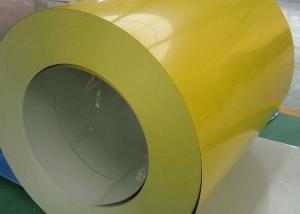 China Corrugated Galvanized Prepainted Ppgi Colour Coated Sheet on sale
