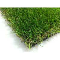 Outdoor Artificial Lawn Turf 11600Dtex 35mm Artificial Grass Lawn