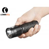 Waterproof IPX - 8 Search And Rescue Flashlight 45 Days Run Light Distance 205m