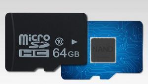 China Real Capacity 8GB & 16GB & 32GB & 64GB SD TF Card Class 10 memory card on sale