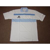 100% Cotton Polo Shirt for Men