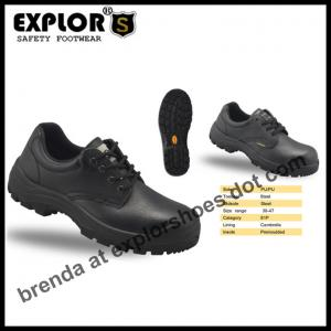 China men's safety boots steel toe shoes work boots cheap boots black boots for women on sale