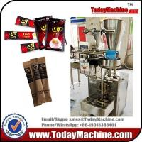 automatic stick bag sugar coffee packaging machine
