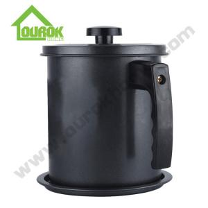 China Chinese hot selling 1.3L WROUGHT IRON EASY CLEAN GREASE FILTER on sale