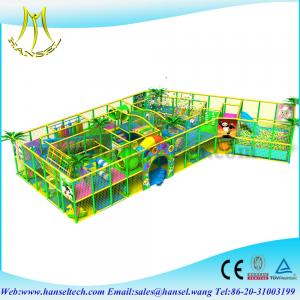 China Hansel best selling kids play items,inflatable play area for baby on sale
