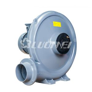 China temperature resistance AC small centrifugal exhaust fan blower on sale