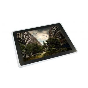 China 9.7 Inch Android Tablet with Buit-in high sensitivity Mic Mali-400 3D accelerator OPNE GL  on sale