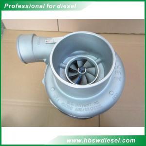 China Komatsu PC400-1 turbocharger model HT3B Part NO. 6152-81-8500 NT855 engine turbocharger OEM NO. 3529040  4049140 on sale