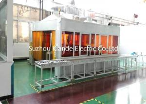 China Automatic robot arm Welding Machine for copper  aluminum bar welding on sale