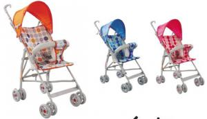 China Deluxe baby buggy on sale