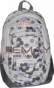 China transfer printing Students Backpack on sale