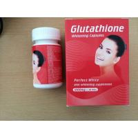 China 3 in 1 Soap Glutathione Whitening Pills Kojic Acid Erase Fine Lines on sale