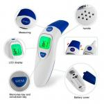 CE certificated Non Contact Forehead Digital Infrared Thermometer