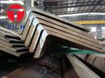 Q235 SS400 Angle Steel Frame 75x75 Hot Rolled Unequal Angle Bar 6m-12m Length