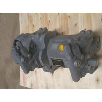 Rexroth axial rotary piston double pump A10VSO45+18 used for excavator made in China,