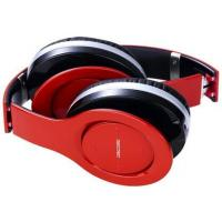 Retractable Tri-fold Apple Bluetooth Stereo Headphone Supporting Line-in mode