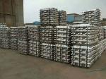 Aluminum Ingot Aluminum A7 99.7% Ingot
