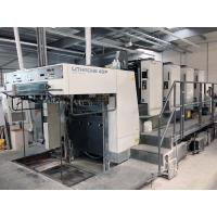 KOMORI L440 P (2001) Sheet fed offset printing press machine