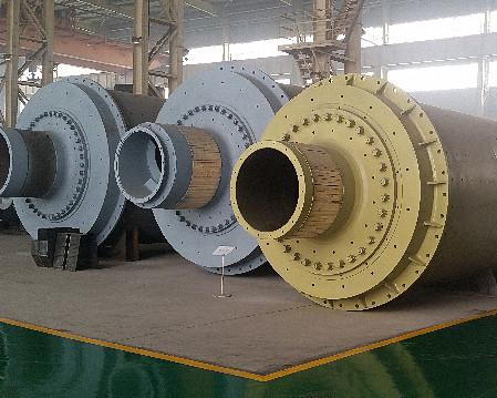Cement plant continuous wet dry ball mill for grinding price
