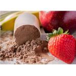 China Seasoning amino acids BCAA CAS 69430-36-0 Chocolate flavor vanilla flavor strawberry flavor wholesale