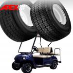 Golf Cart Tire for Lvtong Vehicle