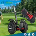 China Segway Self Balance Electric Scooter Portable , Two Wheel Balance Scooter 110-240 V wholesale